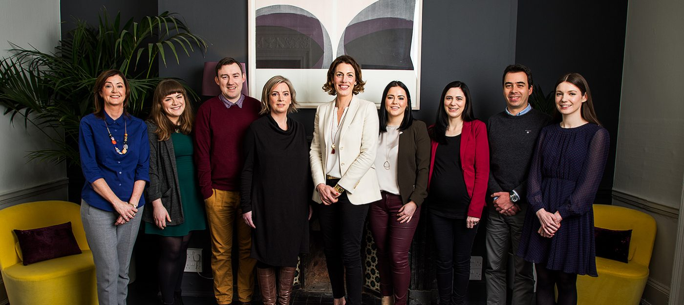Interior Design and Residential Architects Dublin Optimise Design