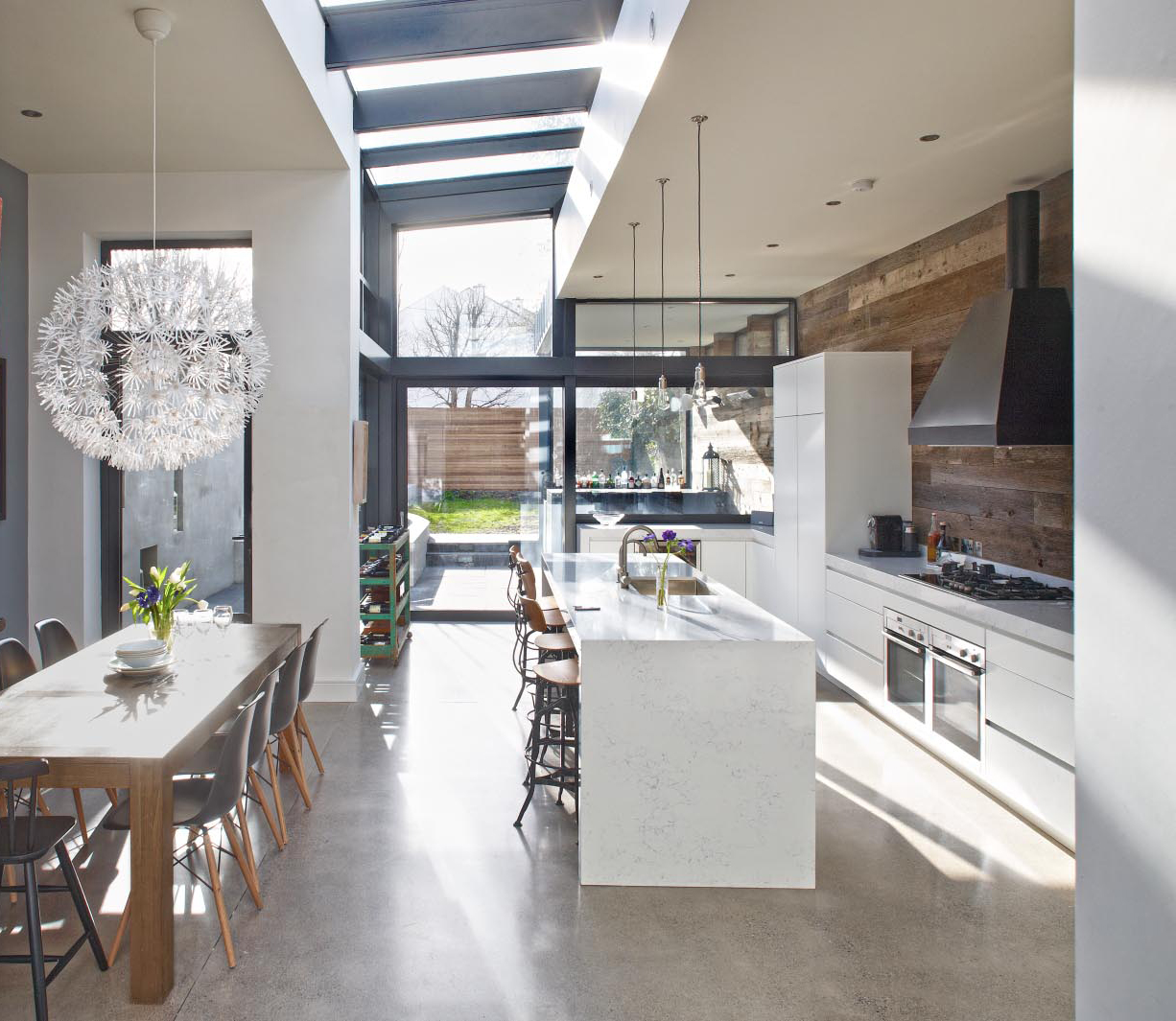 Adding space, light & the element of surprise - Optimise ...