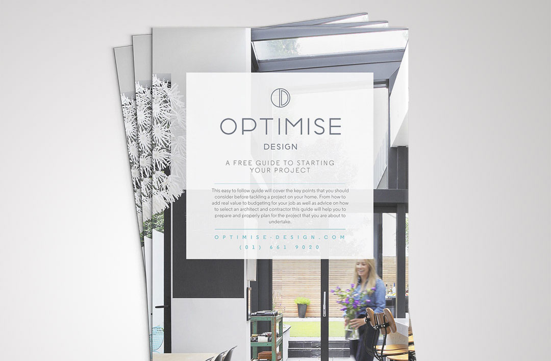 Our free guide to starting your project optimise design fandeluxe Choice Image
