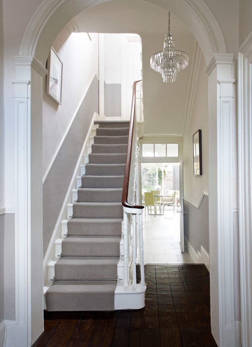 Entrance Halls Optimise Home