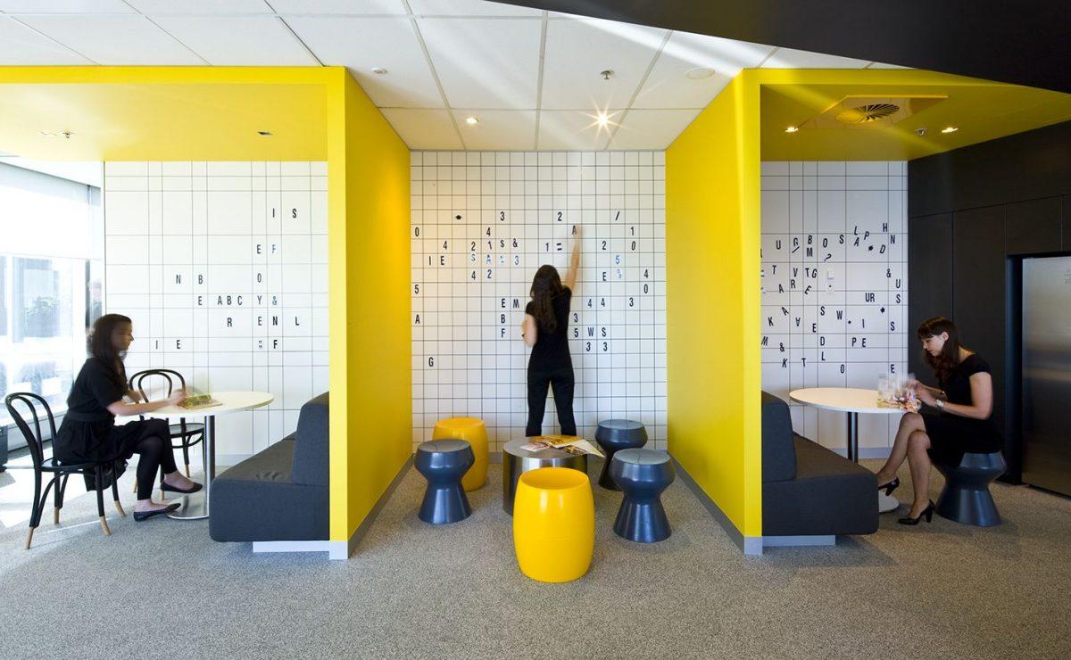 interior design ideas wellbeing