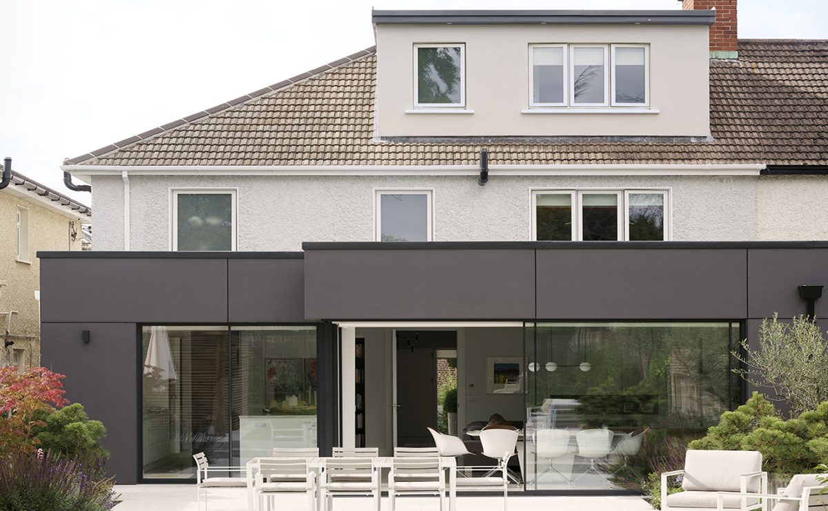 semi detached house extension ideas