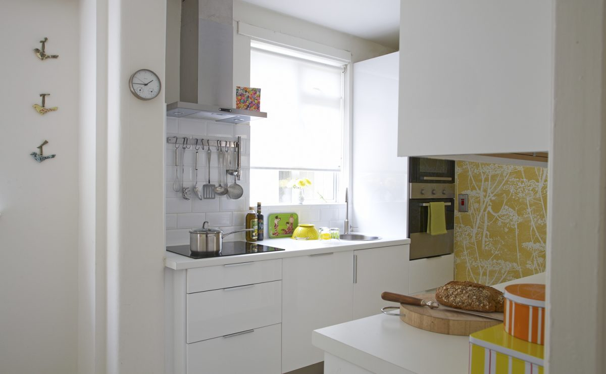 small kitchen extension ideas